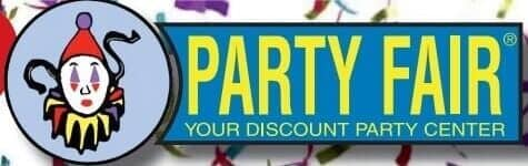 Party Fair Ramsey: Party Supplies and Custom Favors | Ramsey, NJ